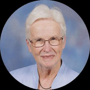 SR Madeleine Barlow