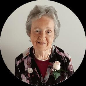 SR Maureen Belleville