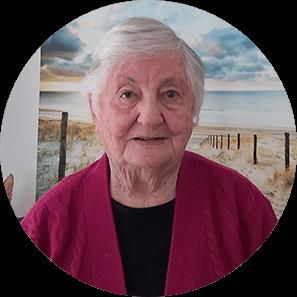 SR Lorna Brown