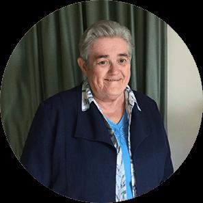SR Patricia Keogh