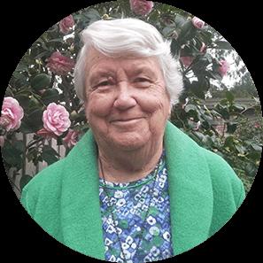SR Mary McInernery