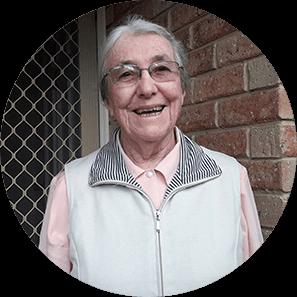 SR Margaret Spain