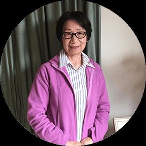 SR Mary Goretty Kim Dung Vu