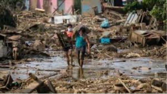 Philippines Flood Relief