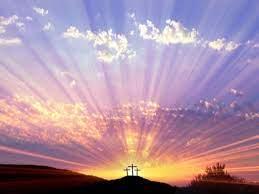Easter Blessing from Sister Catherine Brabender