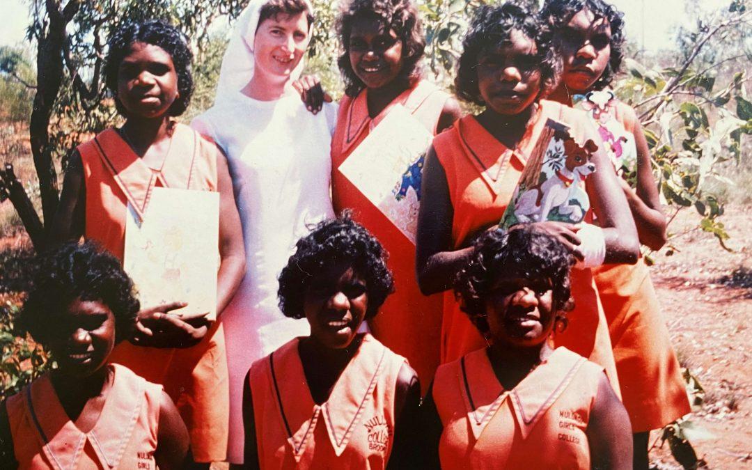A Missionary Journey by Sister Helena Brabender RNDM